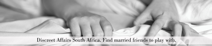 Have an affair south africa