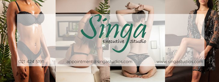 Singa Studios Massage Cape Town